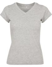 Ladies` Basic Tee